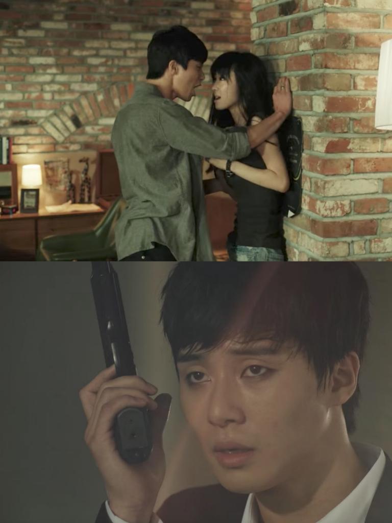 Những điều ít biết về nam thần dở hơi Park Seo Joon (1)