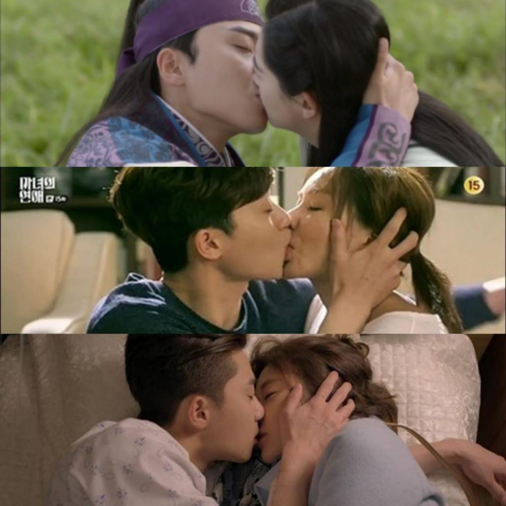 Những điều ít biết về nam thần dở hơi Park Seo Joon (10)