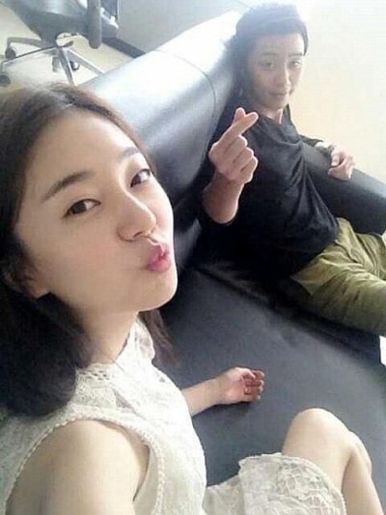 Những điều ít biết về nam thần dở hơi Park Seo Joon (8)