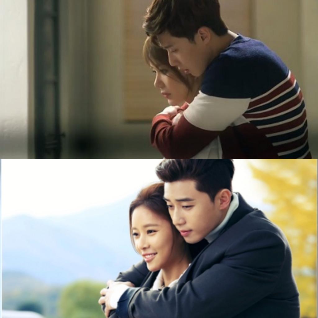 Những điều ít biết về nam thần dở hơi Park Seo Joon (9)