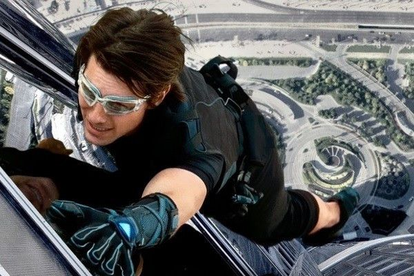 Những tác phẩm thành công xuất sắc và thất bại thảm hại của Tom Cruise (3)
