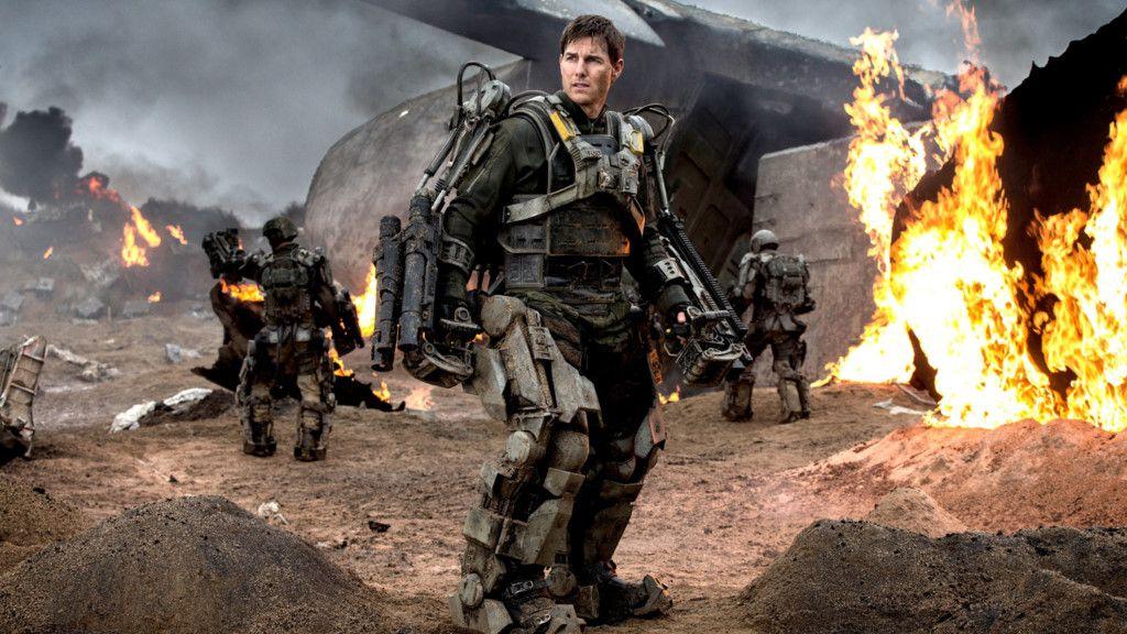 Những tác phẩm thành công xuất sắc và thất bại thảm hại của Tom Cruise (4)