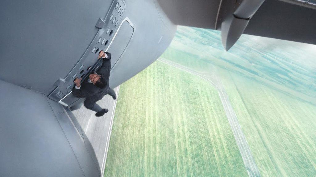 Những tác phẩm thành công xuất sắc và thất bại thảm hại của Tom Cruise (6)
