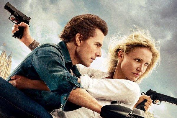 Những tác phẩm thành công xuất sắc và thất bại thảm hại của Tom Cruise (9)