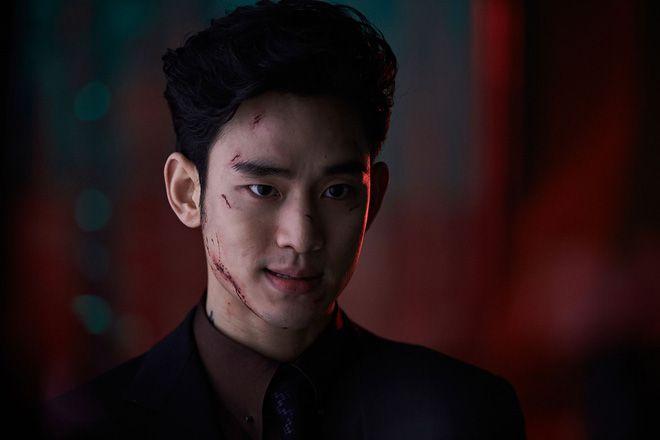 Phải xem phim Real của Kim Soo Hyun tới lần thứ tư mới thấy hay? (2)