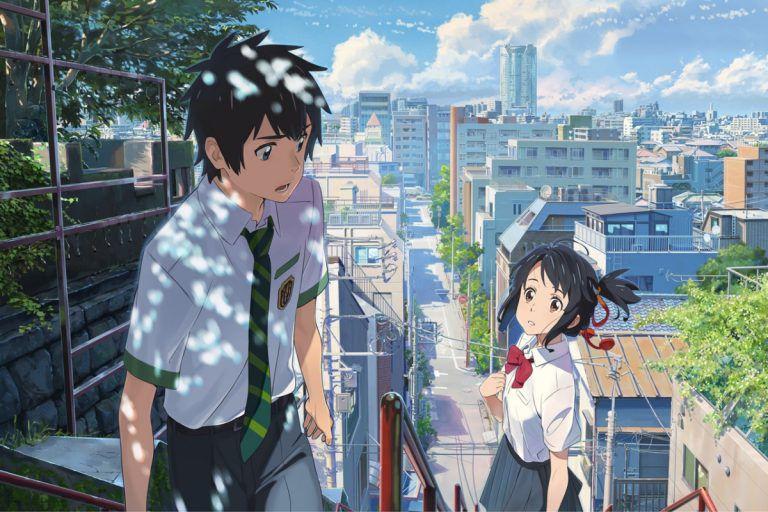 Phim hoạt hình Nhật và những cái kết khiến người xem phải thổn thức (1)