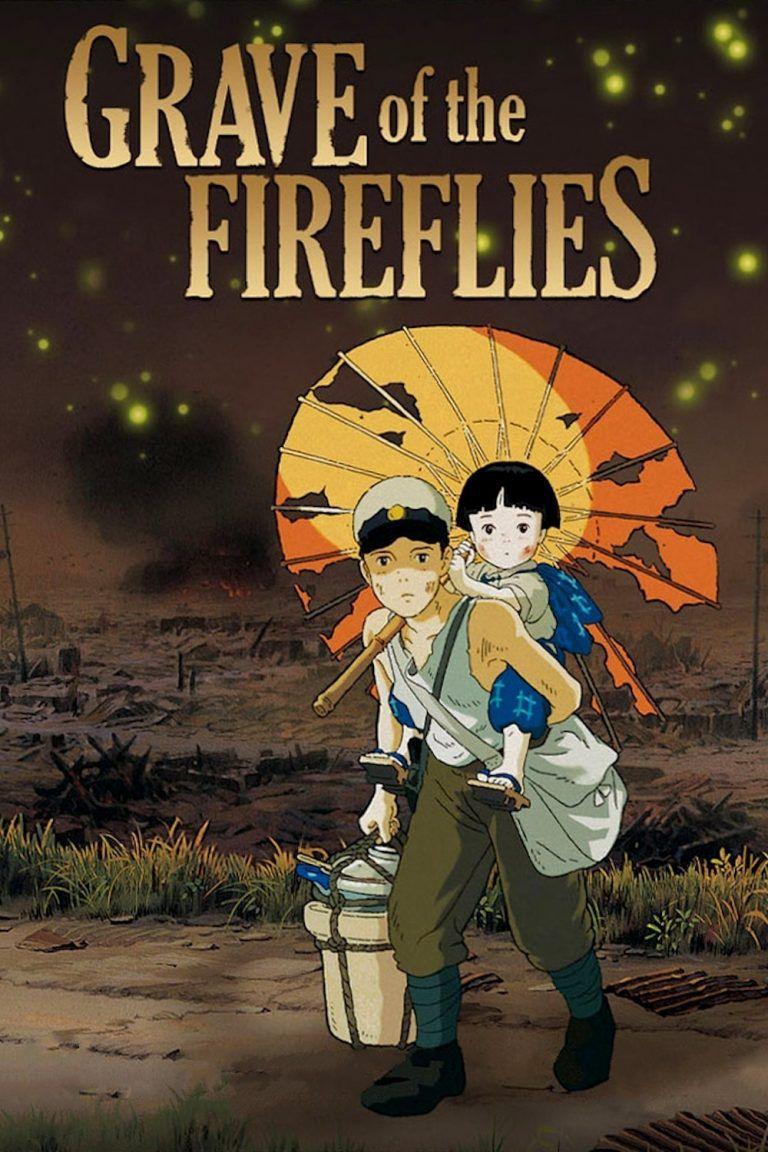 Phim hoạt hình Nhật và những cái kết khiến người xem phải thổn thức (6)