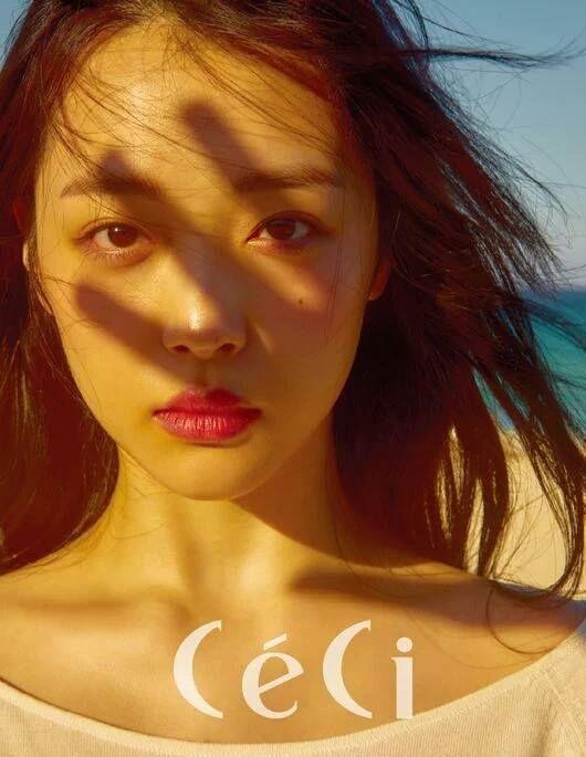 Sulli cực xinh đẹp sánh vai bên mỹ nam Kim Soo Hyun (2)