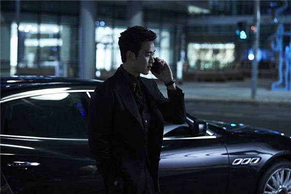 Sulli cực xinh đẹp sánh vai bên mỹ nam Kim Soo Hyun (7)