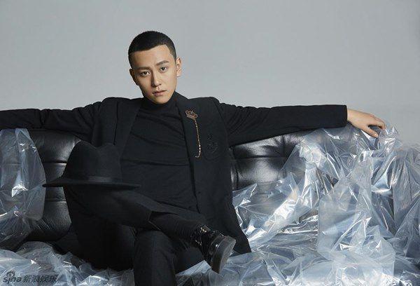 """7 chàng """"tiểu thịt tươi"""" mới của làng giải trí Hoa ngữ năm 2017 (11)"""