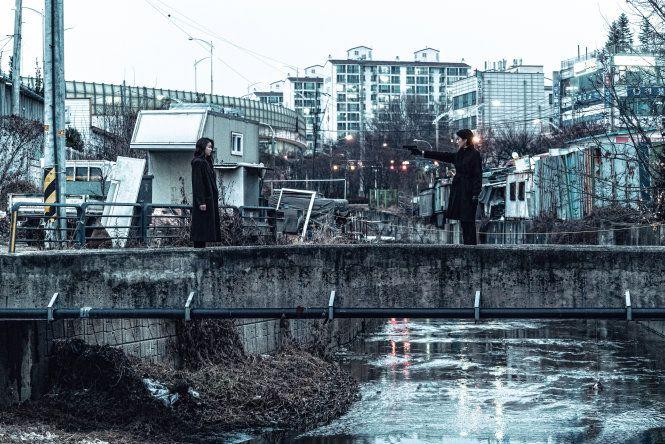 Ác nữ báo thù: Cột mốc mới cho điện ảnh Hàn trên bản đồ thế giới (2)