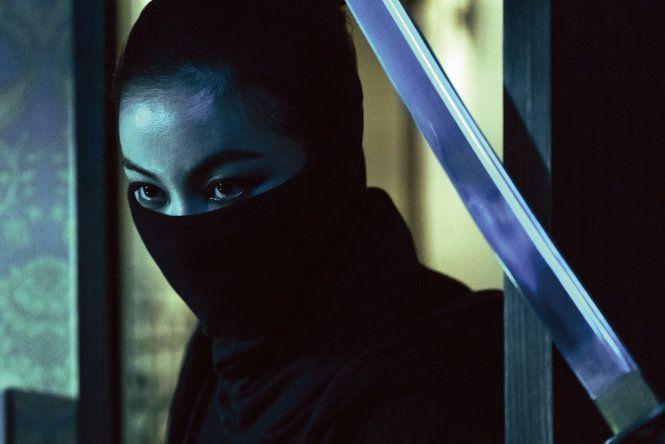 Ác nữ báo thù: Cột mốc mới cho điện ảnh Hàn trên bản đồ thế giới (3)