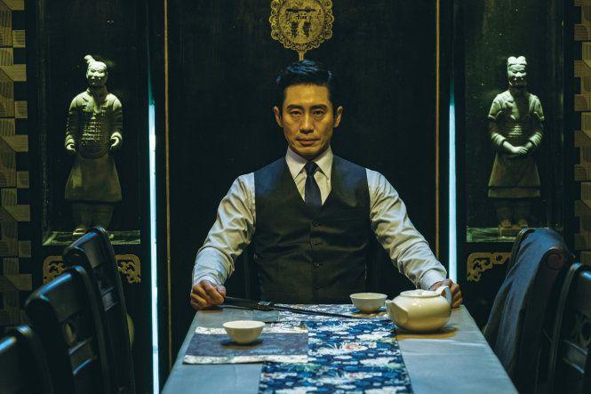 Ác nữ báo thù: Cột mốc mới cho điện ảnh Hàn trên bản đồ thế giới (4)