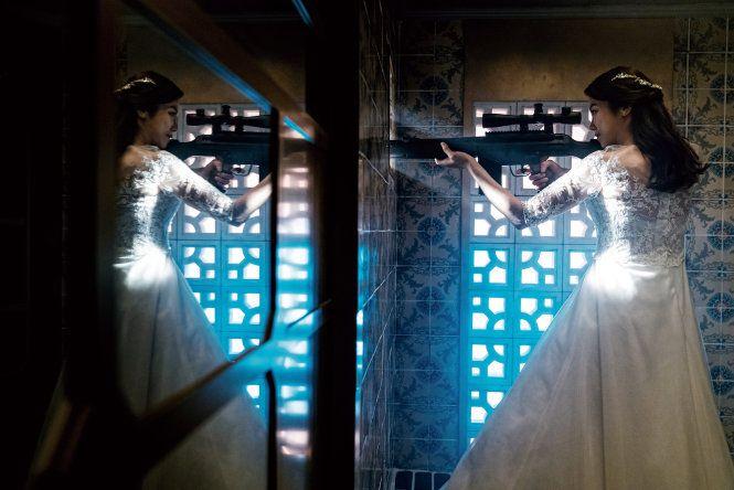 Ác nữ báo thù: Cột mốc mới cho điện ảnh Hàn trên bản đồ thế giới (6)
