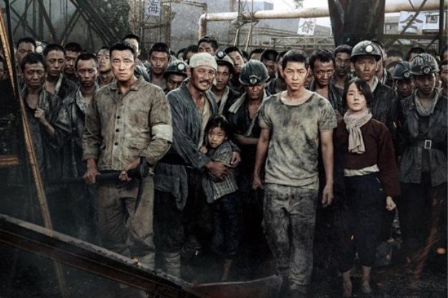 Bom tấn Battleship Island hứa hẹn soán ngôi vương của Dunkirk (1)