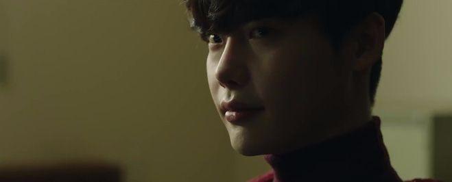 "Bom tấn ""V.I.P."" của Lee Jong Suk tung trailer nhử fan (1)"