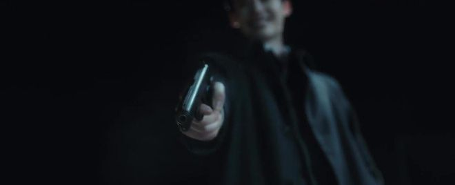 "Bom tấn ""V.I.P."" của Lee Jong Suk tung trailer nhử fan (2)"