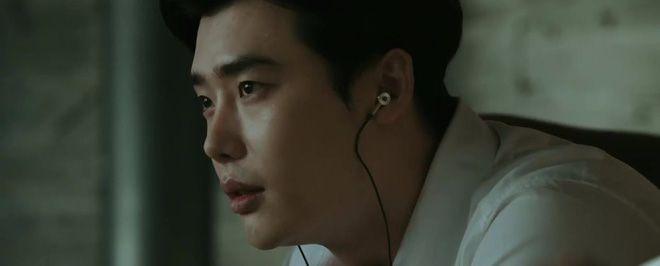 "Bom tấn ""V.I.P."" của Lee Jong Suk tung trailer nhử fan (3)"