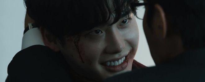 "Bom tấn ""V.I.P."" của Lee Jong Suk tung trailer nhử fan (5)"
