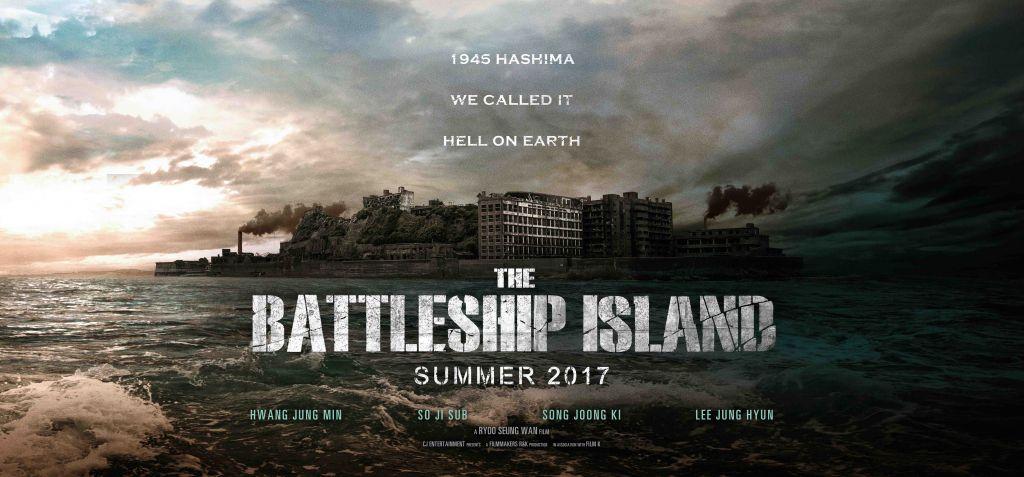 Giải mã lý do Battleship Island trở thành cơn sốt phòng vé (3)