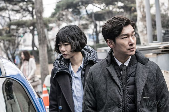 """Khu Rừng Bí Mật: """"Hàng hiếm"""" chất lượng cao của tvN (2)"""