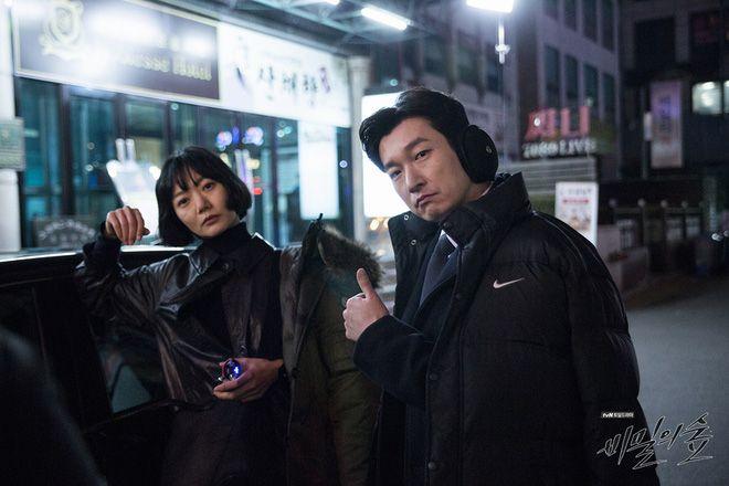 """Khu Rừng Bí Mật: """"Hàng hiếm"""" chất lượng cao của tvN (6)"""