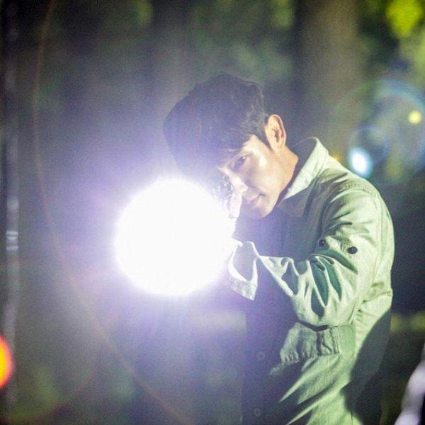 Lee Jun Ki cool ngầu trong phim hình sự Criminal Minds (6)