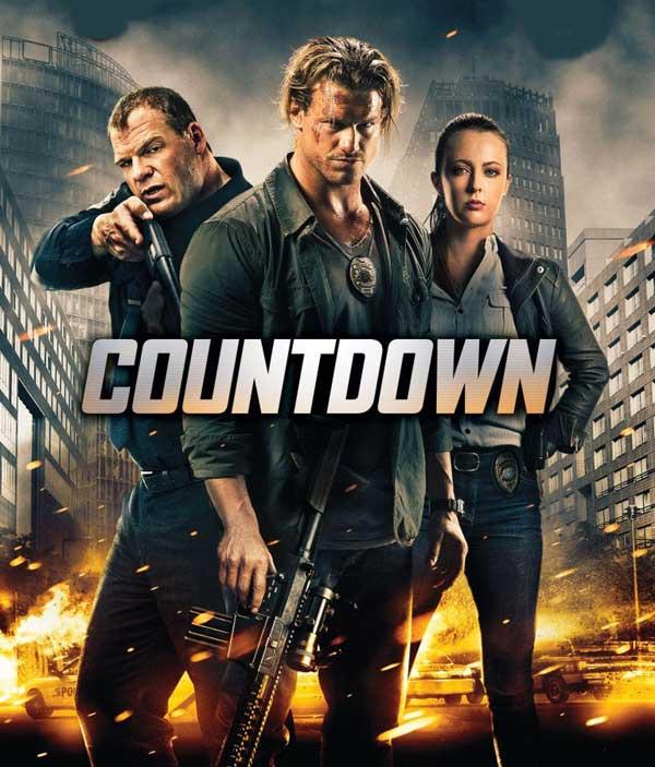 Top 5 bộ phim hành động bom tấn càn quét hè này (2)