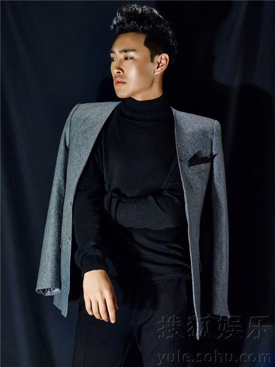 Vương Ngạn Lâm: Nam phụ nhỏ mọn nhưng lại là nam thần thế hệ mới (7)