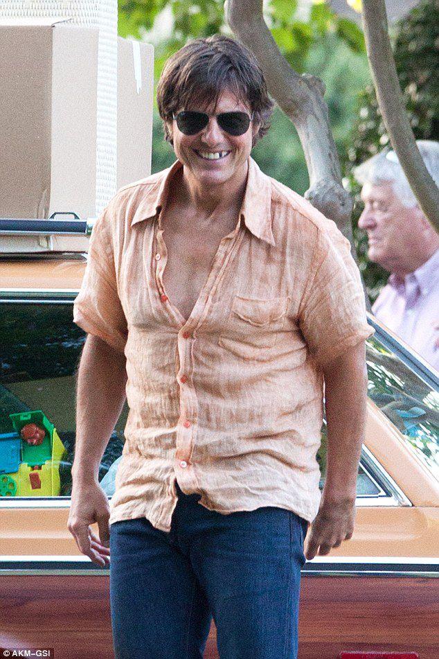 """3 điều cần biết về gã """"ma cô"""" láu cá Tom Cruise trong """"American Made"""" (3)"""