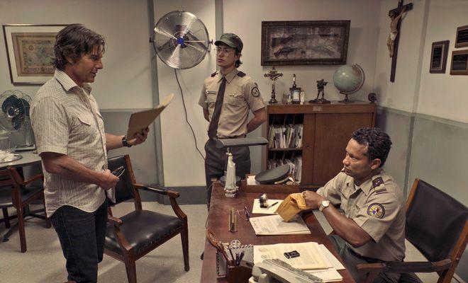 """3 điều cần biết về gã """"ma cô"""" láu cá Tom Cruise trong """"American Made"""" (4)"""