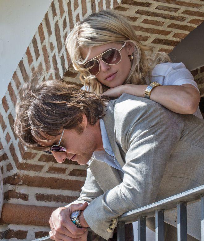 """3 điều cần biết về gã """"ma cô"""" láu cá Tom Cruise trong """"American Made"""" ()"""