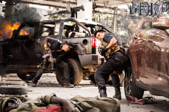 Chiến Lang 2 vượt mặt Forrest Gump, lọt top 100 phim ăn khách nhất (1)