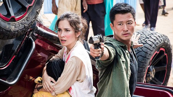Chiến Lang 2 vượt mặt Forrest Gump, lọt top 100 phim ăn khách nhất (2)