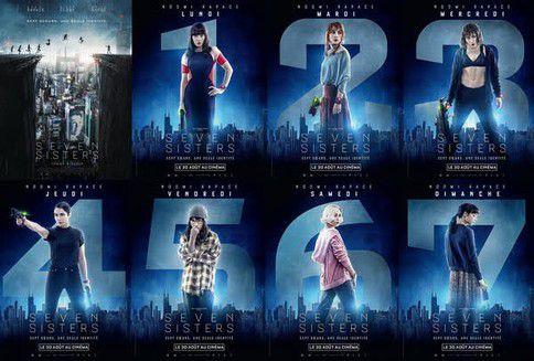 Điểm mặt 4 phim hành động Mỹ ra mắt trong tháng 8/2017