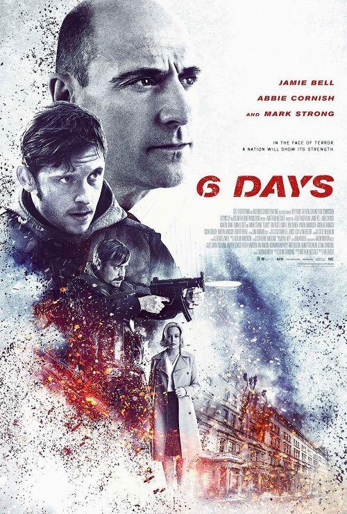 Điểm mặt 4 tựa phim hành động cực hay trong tháng 8 (7)