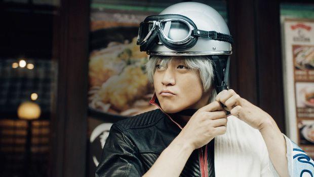 Giải mã lý do phim hành động hài Gintama gây sốt phòng vé (2)