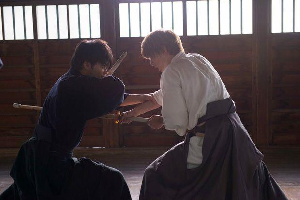 Giải mã lý do phim hành động hài Gintama gây sốt phòng vé (8)