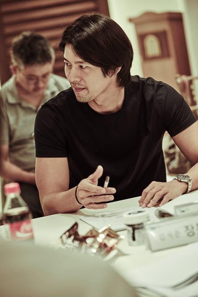 Hyun Bin cùng Jang Dong Gun tái xuất trong dự án hành động Rampant (2)