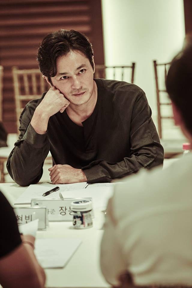 Hyun Bin cùng Jang Dong Gun tái xuất trong dự án hành động Rampant (3)