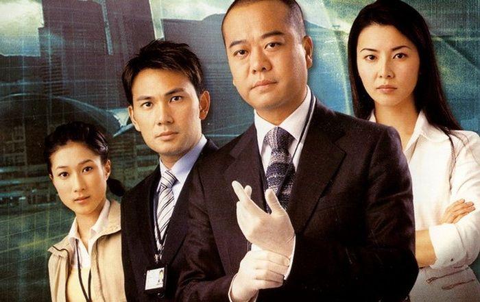 """Mê """"Người phán xử'? Hãy xem ngay những bộ phim hình sự Hong Kong này! (1)"""