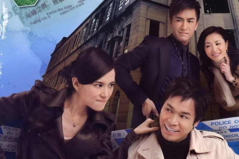 """Mê """"Người phán xử'? Hãy xem ngay những bộ phim hình sự Hong Kong này! (3)"""