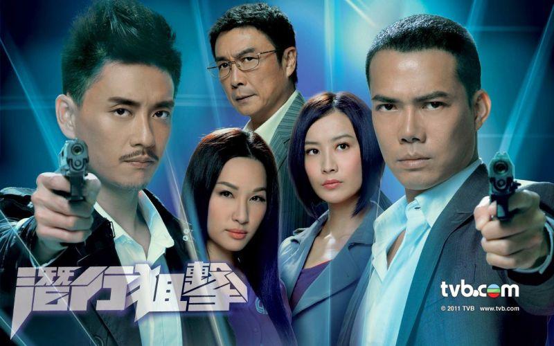 """Mê """"Người phán xử'? Hãy xem ngay những bộ phim hình sự Hong Kong này! (4)"""