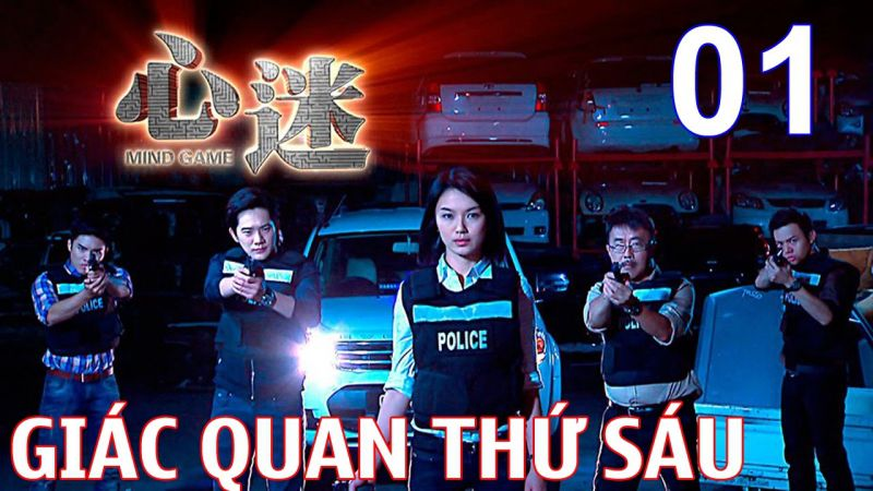 """Mê """"Người phán xử'? Hãy xem ngay những bộ phim hình sự Hong Kong này! (6)"""