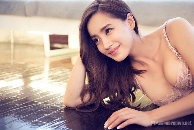 Ngắm thân hình gợi cảm của 2 đả nữ Trung Quốc thế hệ mới (1)