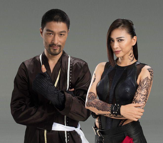 Ngô Thanh Vân tái hợp Johnny Trí Nguyễn trong phim hành động mới (1)