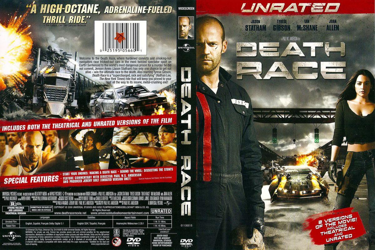 Những bom tấn hành động đua xe cực hay của Hollywood (6)