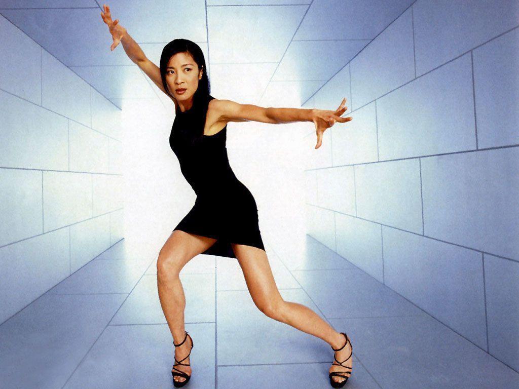 Những đả nữ nổi tiếng của điện ảnh Hoa ngữ (3)
