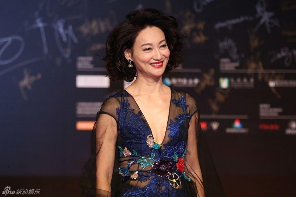 Những đả nữ nổi tiếng của điện ảnh Hoa ngữ (6)