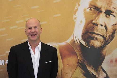 Những diễn viên hành động hàng đầu thế giới (Phần 4): Bruce Willis (5)